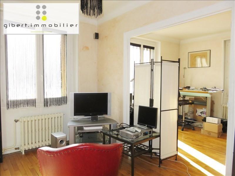 Sale apartment Le puy en velay 99900€ - Picture 2