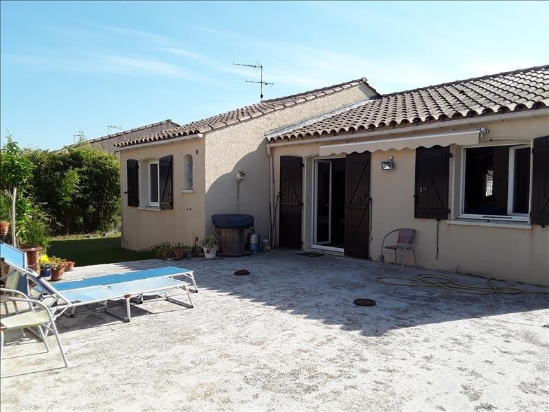 Sale house / villa Lunel 280900€ - Picture 1