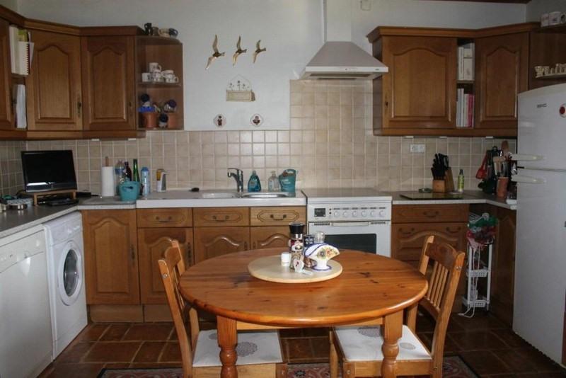 Sale house / villa St michel de la pierre 176500€ - Picture 2