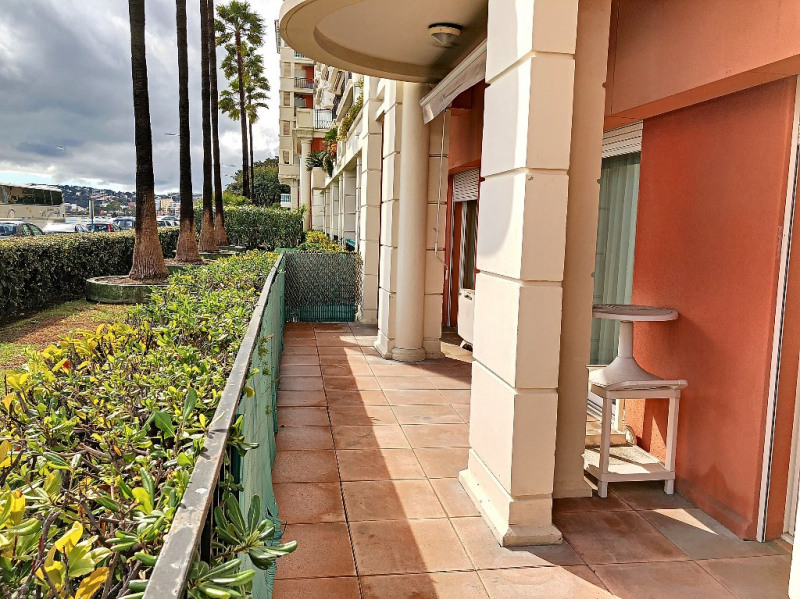 Vente appartement Menton 485000€ - Photo 2