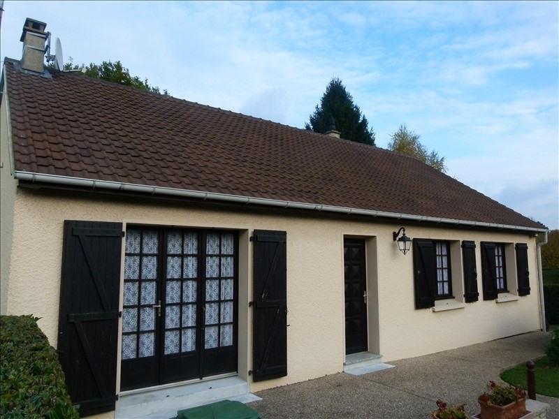 Vente maison / villa Garancieres 399000€ - Photo 3