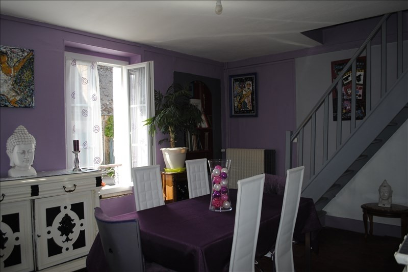 Investment property building St fargeau 165 000€ - Picture 2
