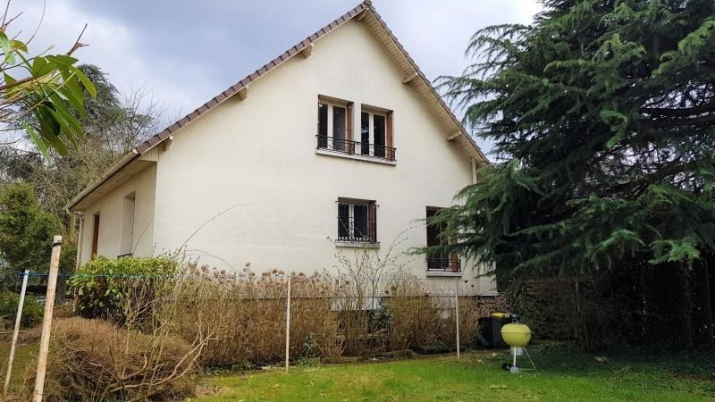 Sale house / villa Ormesson sur marne 621 000€ - Picture 2