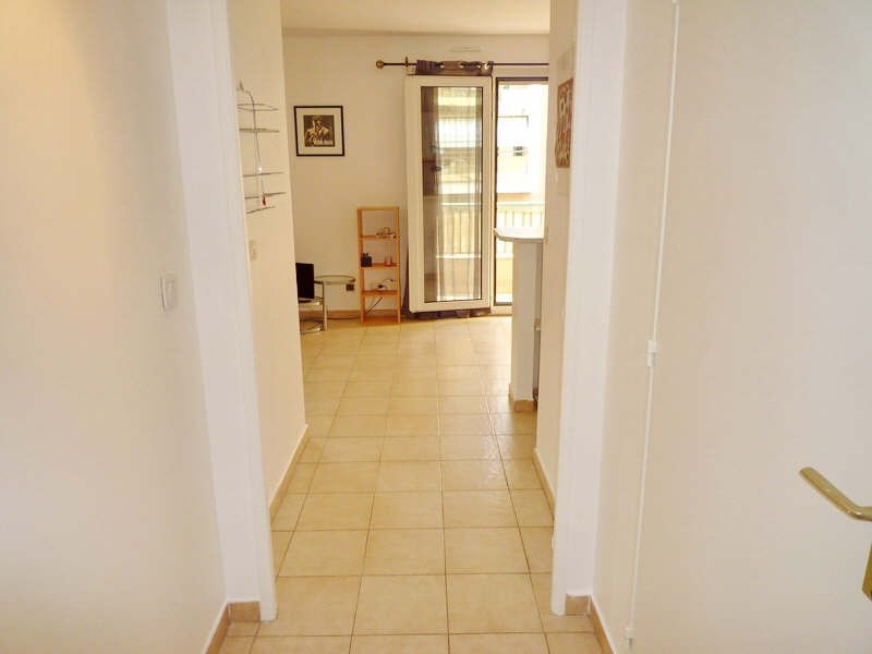Rental apartment Nice 550€ CC - Picture 9