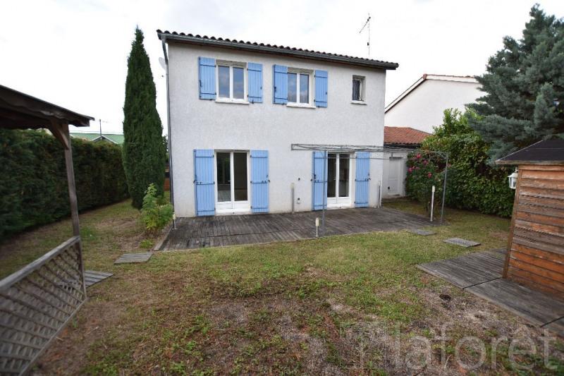 Vente maison / villa Cercie 223000€ - Photo 1