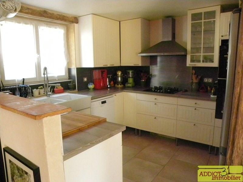 Vente maison / villa Damiatte 129600€ - Photo 2