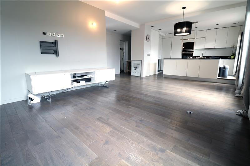 Vente appartement Versailles 730000€ - Photo 3