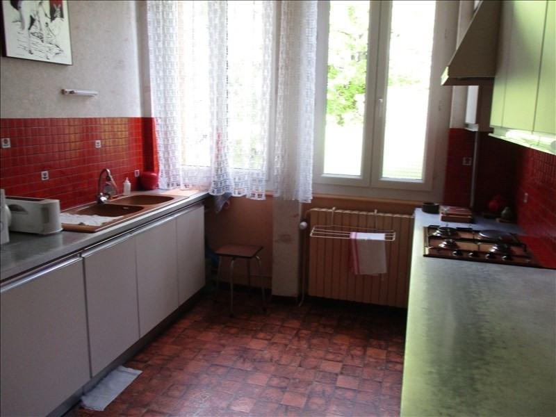 Vente maison / villa Roanne 273000€ - Photo 5
