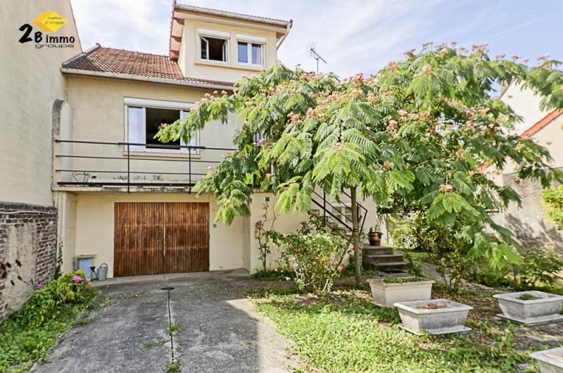 Vente maison / villa Choisy le roi 395000€ - Photo 2
