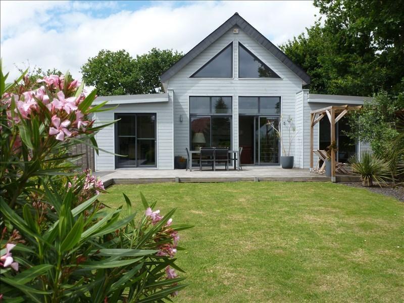 Vente maison / villa St andre des eaux 436800€ - Photo 6