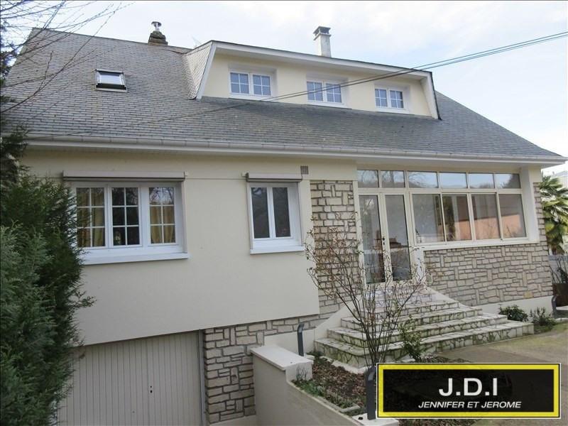 Sale house / villa Taverny 570000€ - Picture 1