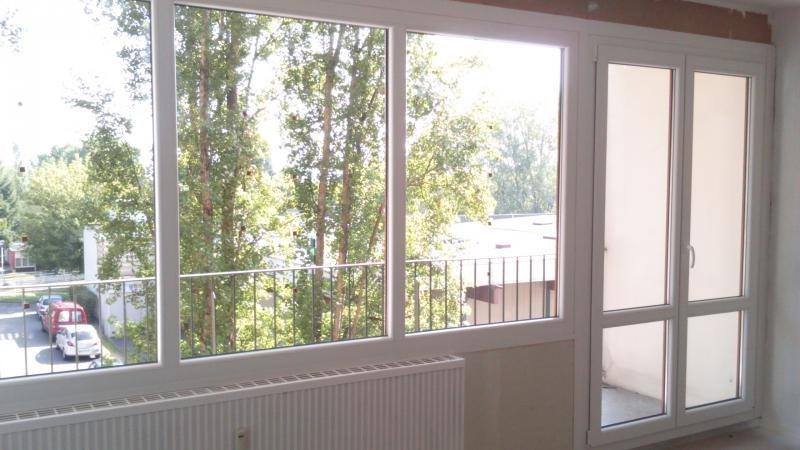 Vente appartement Rixheim 89000€ - Photo 2