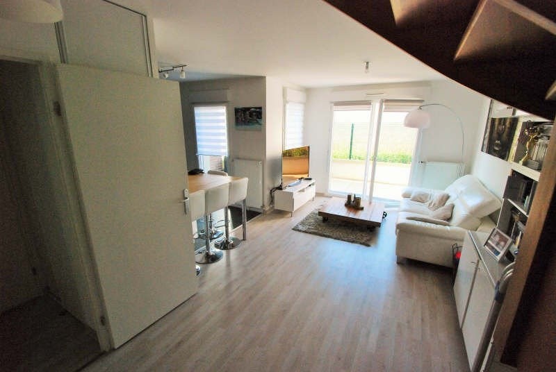 Sale apartment Bezons 262 000€ - Picture 4