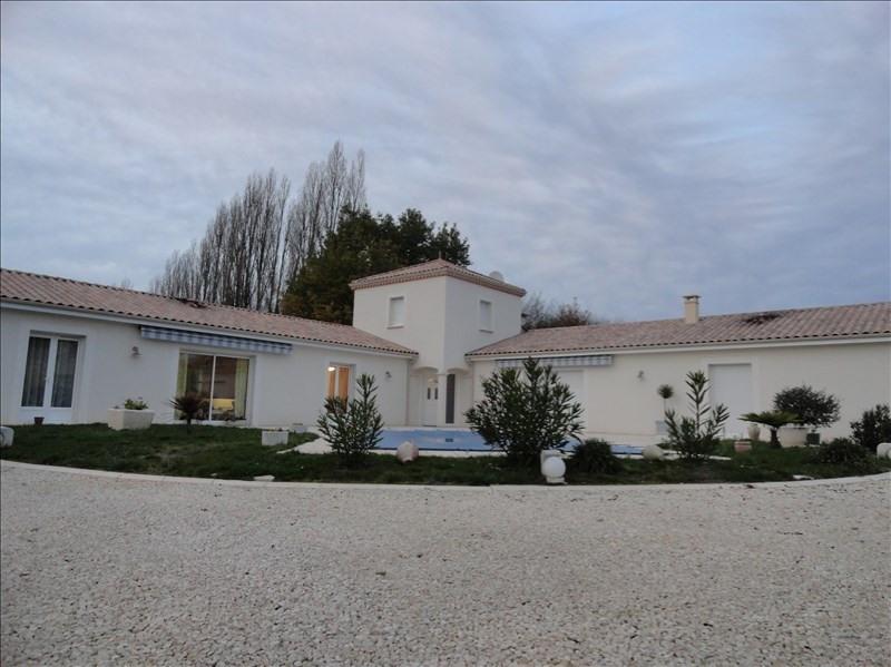 Sale house / villa Bergerac 370000€ - Picture 1