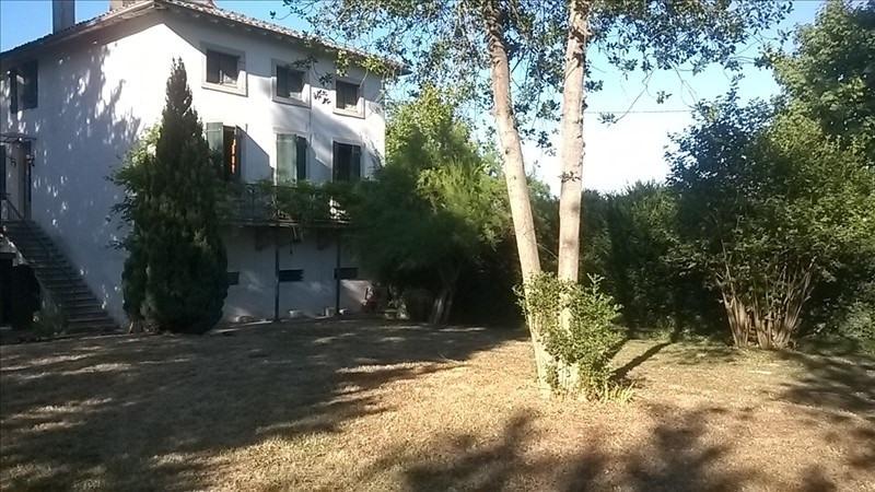 Vente maison / villa Tournus 126000€ - Photo 1