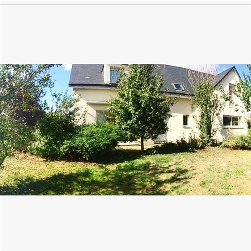 Vente maison / villa Authie 484000€ - Photo 1