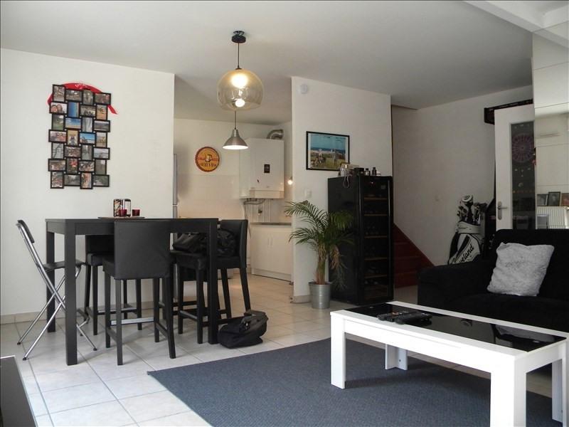 Vente appartement Vienne 198000€ - Photo 4