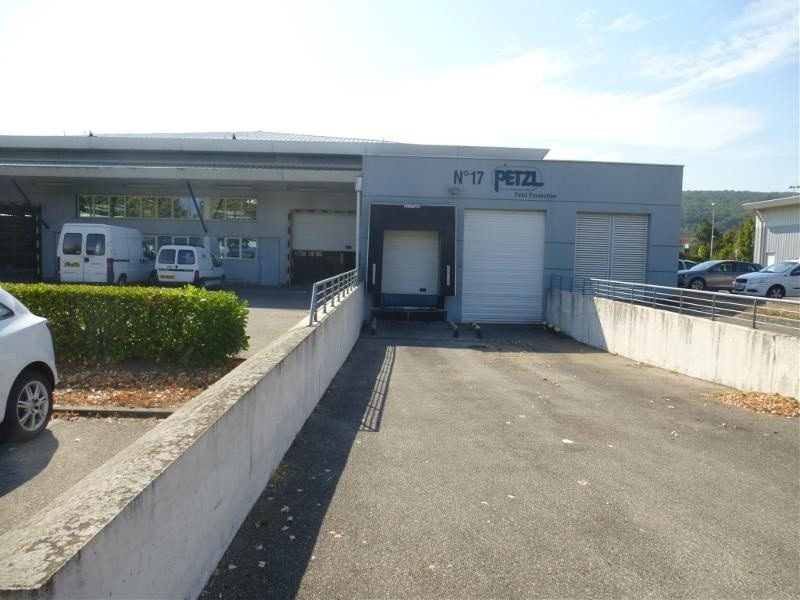 Location Local d'activités / Entrepôt Eybens 0