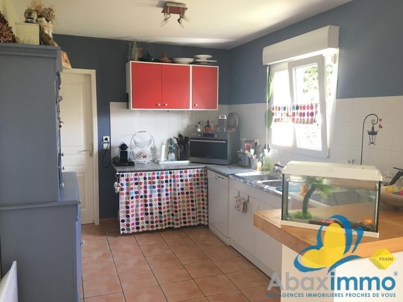 Rental house / villa Falaise 727€ CC - Picture 3