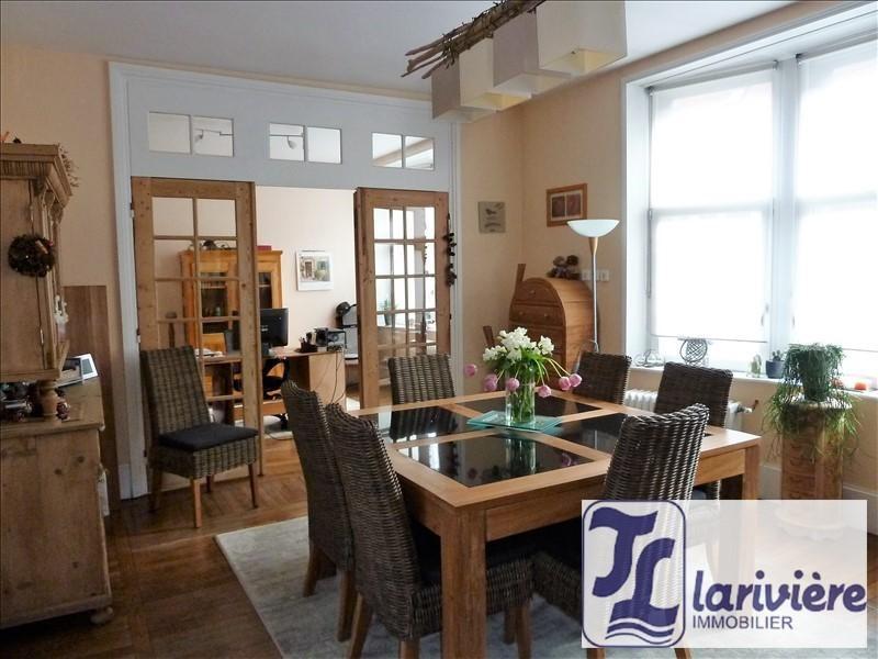 Sale house / villa Wimereux 495000€ - Picture 1