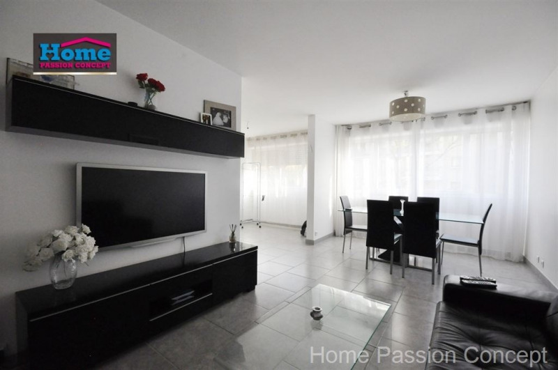 Vente appartement Colombes 350 000€ - Photo 2