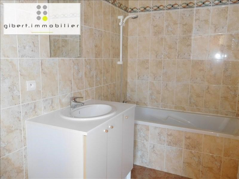 Location appartement Espaly st marcel 596,75€ CC - Photo 3