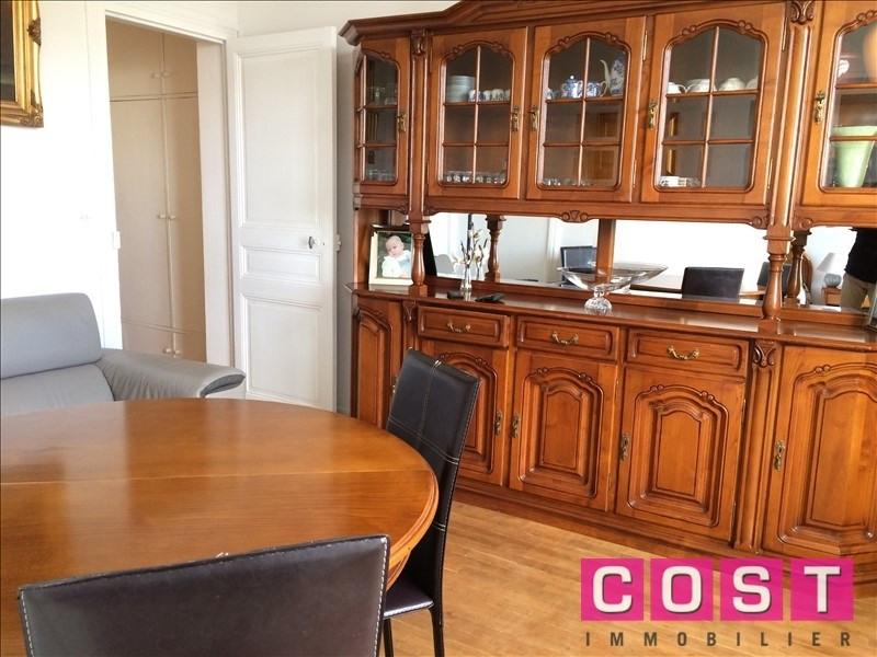 Venta  apartamento Asnieres sur seine 214000€ - Fotografía 2