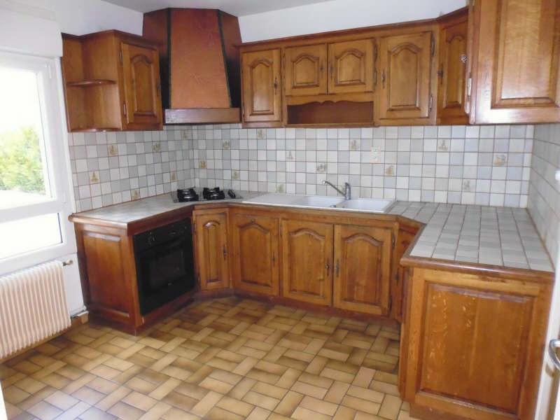 Venta  casa Buxerolles 148000€ - Fotografía 3