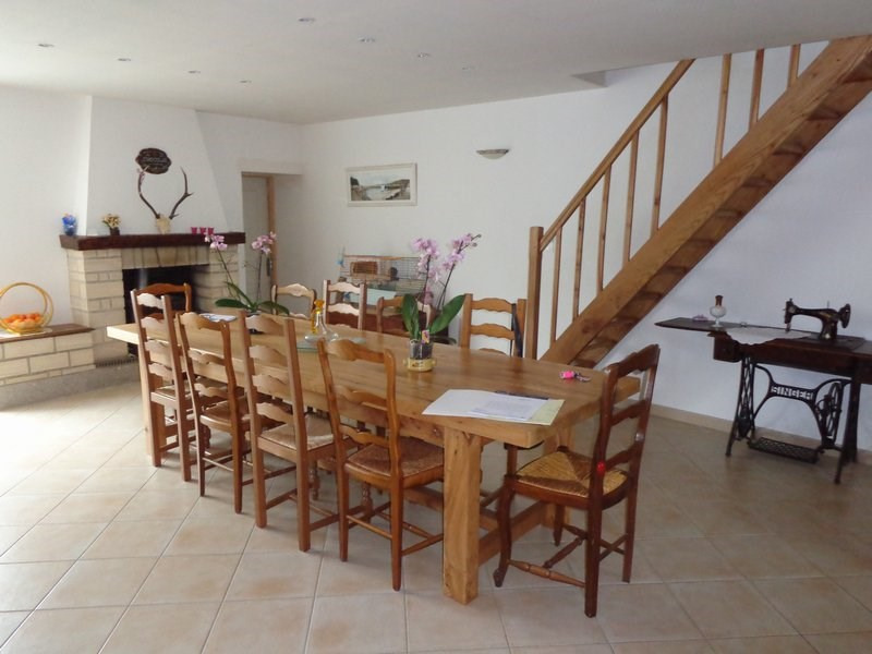 Vendita casa St come du mont 139400€ - Fotografia 2
