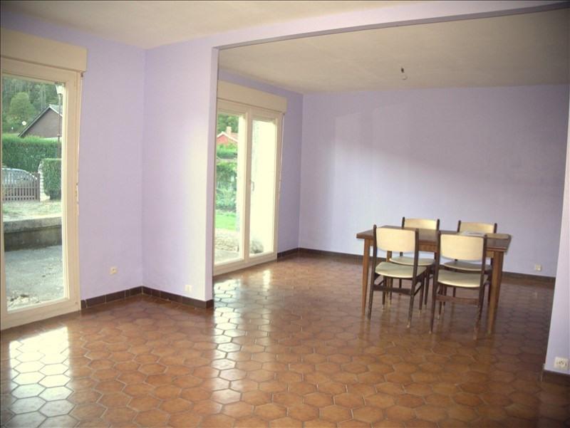 Vente maison / villa Vernois les vesvres 114900€ - Photo 4