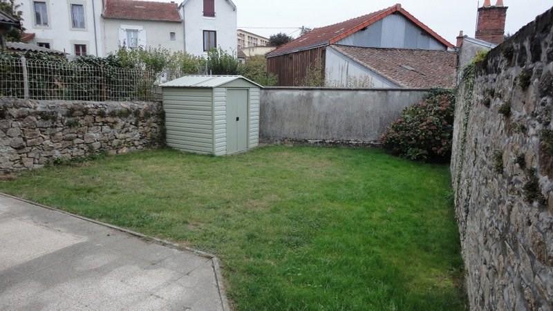 Location maison / villa St junien 850€ CC - Photo 2
