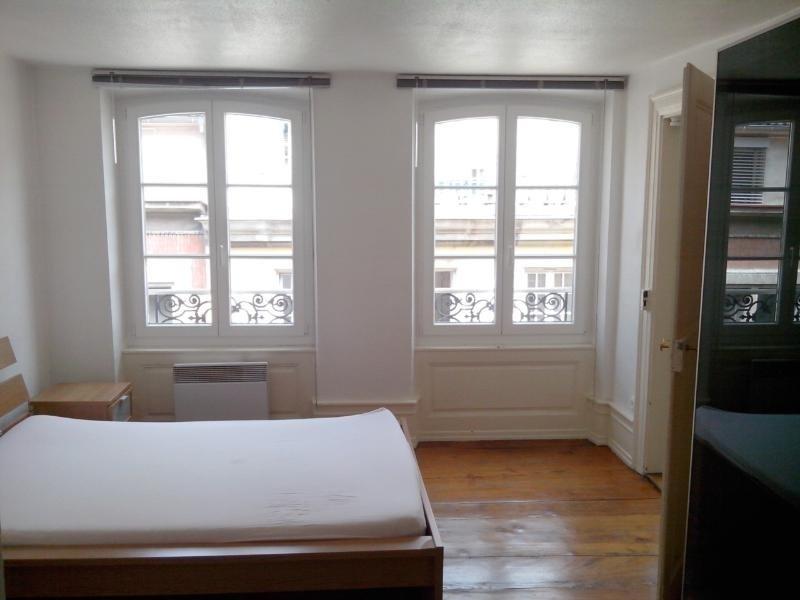 Location appartement Strasbourg 695€ CC - Photo 8