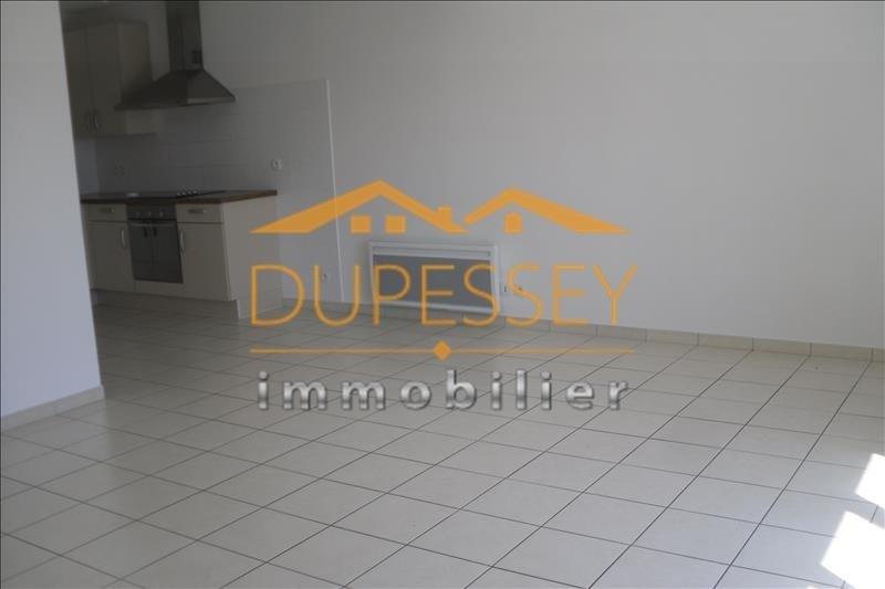 Sale apartment Pont de beauvoisin 145000€ - Picture 2