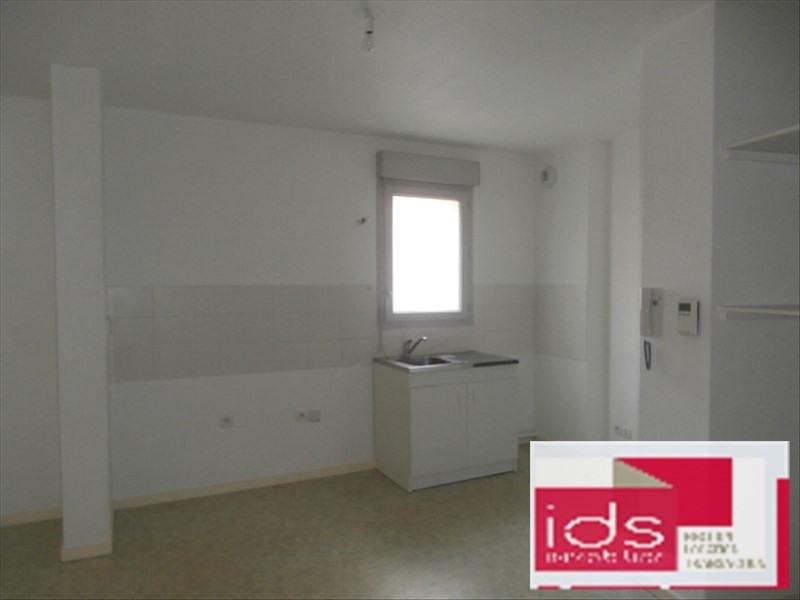 Rental apartment La rochette 425€ CC - Picture 3