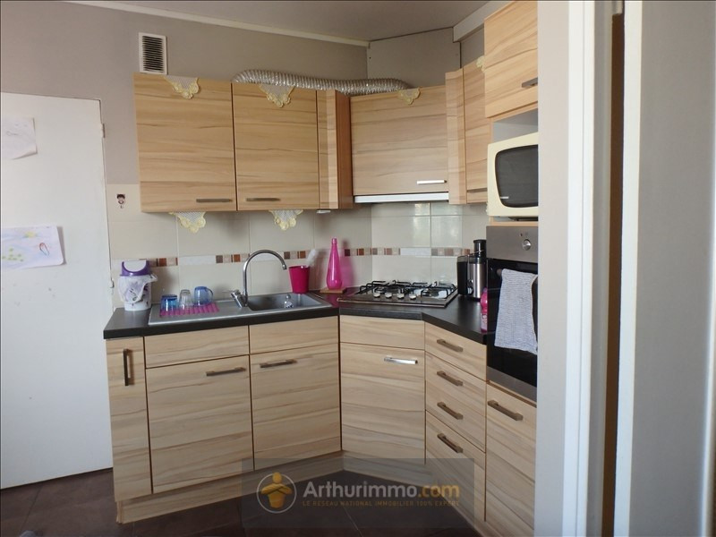 Vente appartement Bourg en bresse 111 000€ - Photo 2
