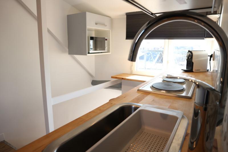 Rental apartment Fontainebleau 650€ CC - Picture 6