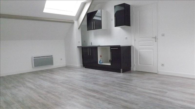 Rental apartment St germain sur morin 1050€ CC - Picture 1