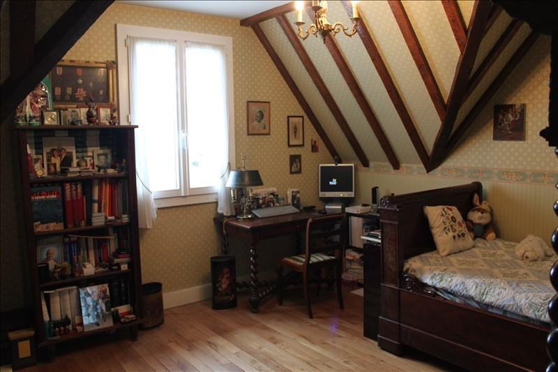 Sale house / villa Vineuil 263000€ - Picture 6