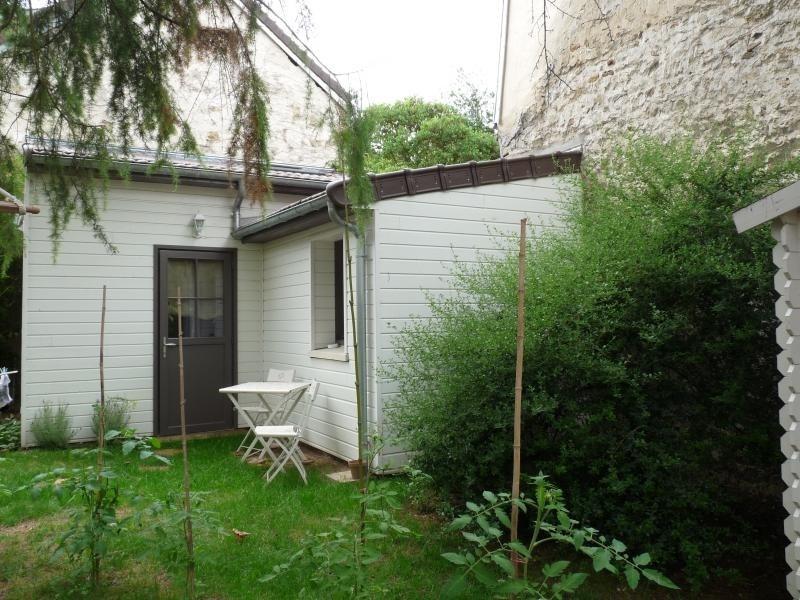 Rental house / villa Verneuil sur seine 1813€ CC - Picture 2