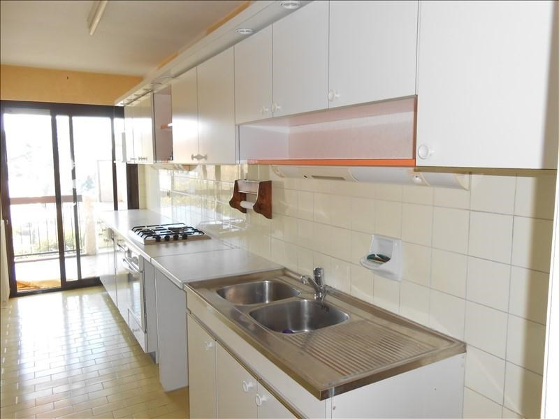Sale apartment Antibes 365700€ - Picture 3