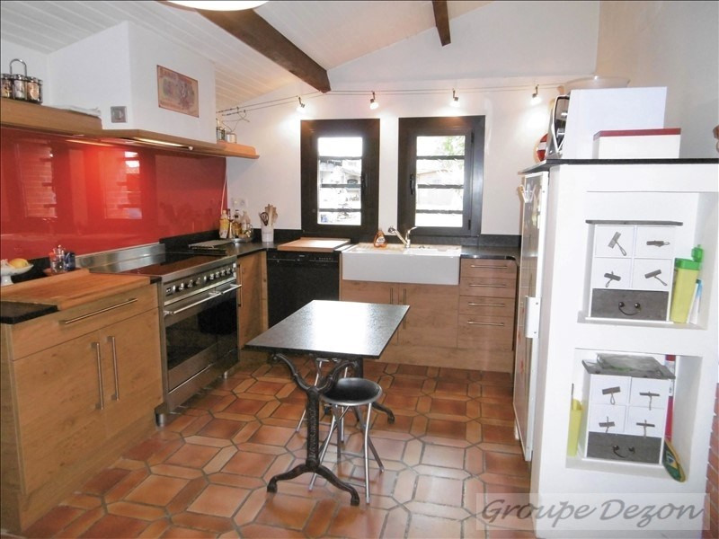 Vente maison / villa Aucamville 395000€ - Photo 3