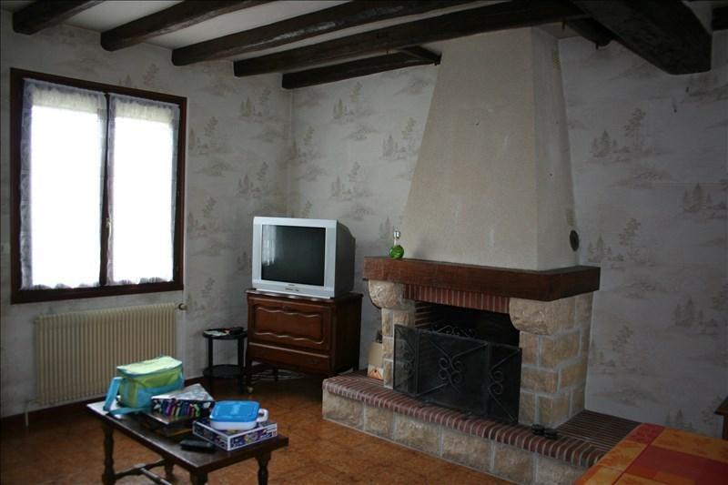 Vente maison / villa Vendôme 175000€ - Photo 4
