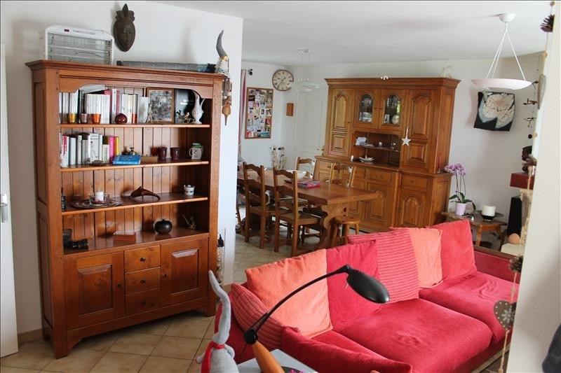 Sale house / villa Breval proche 253 000€ - Picture 6