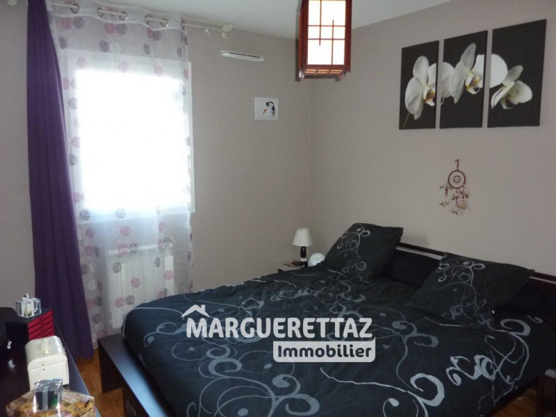 Vente appartement Scionzier 123000€ - Photo 4