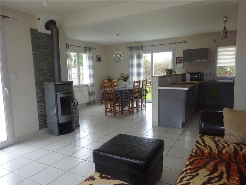 Sale house / villa Landeda 211000€ - Picture 5