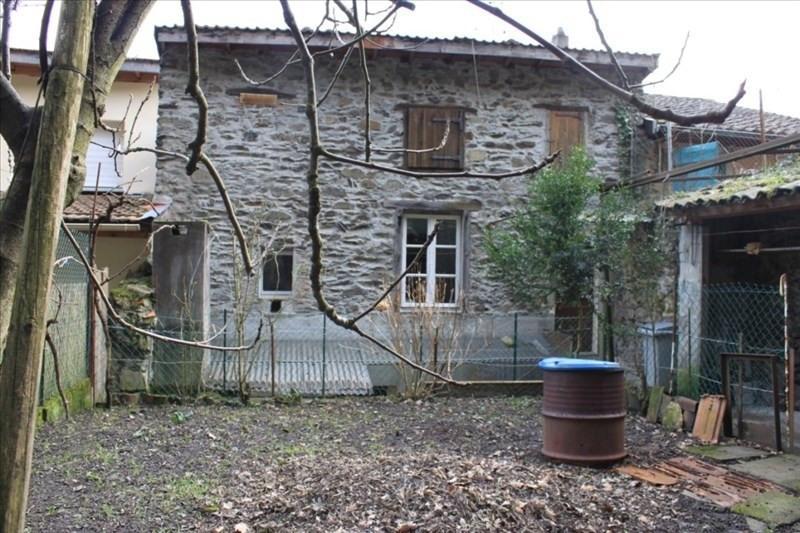Verkoop  appartement Vienne 41000€ - Foto 1