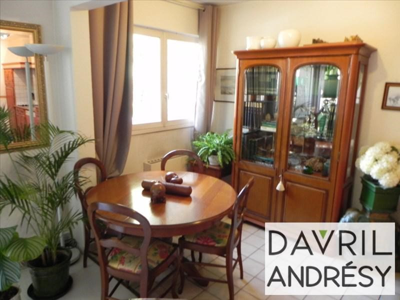 Sale apartment Andresy 210000€ - Picture 6