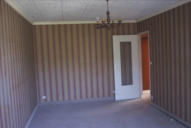 Sale apartment Honfleur 87200€ - Picture 3