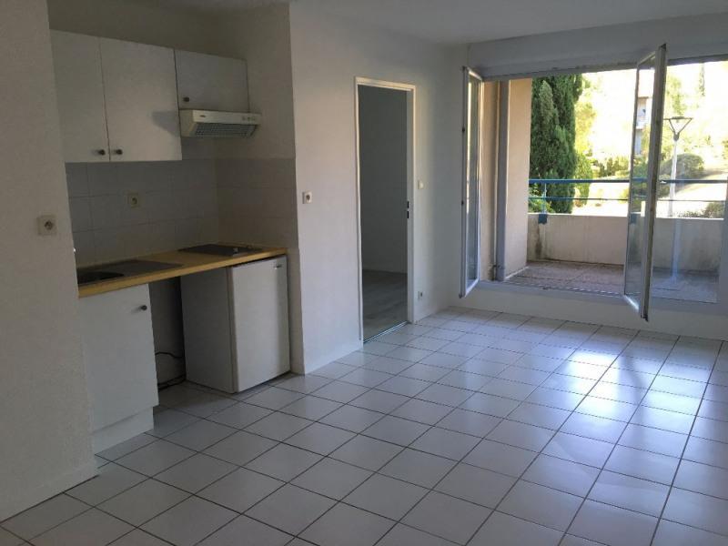 Rental apartment Colomiers 510€ CC - Picture 1