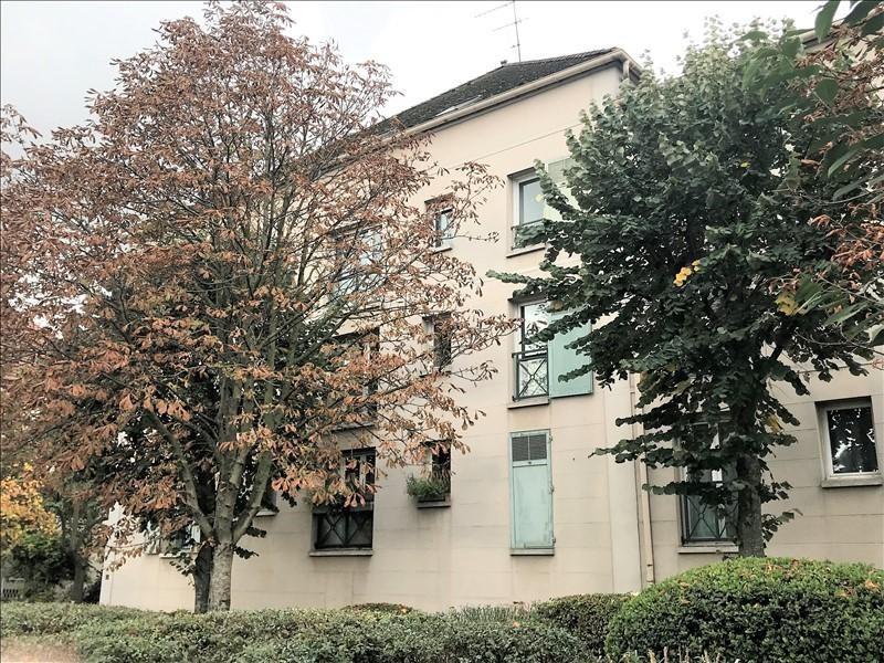 Revenda apartamento Bezons 135000€ - Fotografia 6